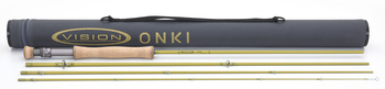 Vision Onki Single Handed Fly Rod