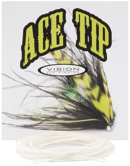 Vision Ace Tip Flyt - 15ft