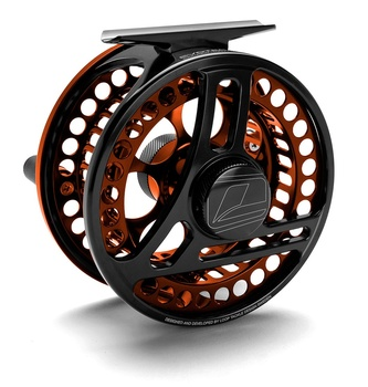 Loop Evotec G4 Flugrulle Orange