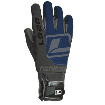 Loop Tech Glove Grey