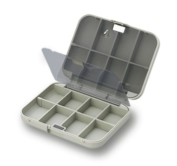 C&F Small Double-Sided Compartment Fly Case (CF-1307)