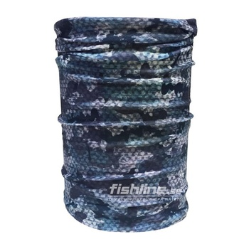 Fishline Coastal Blue Buff