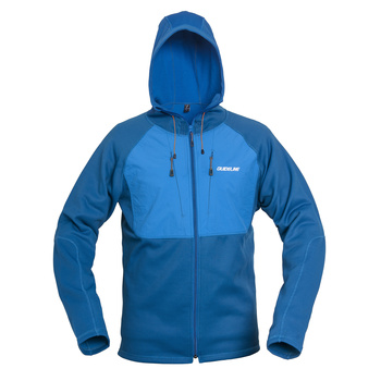 Guideline Alta Hoody Jacka Clear Blue