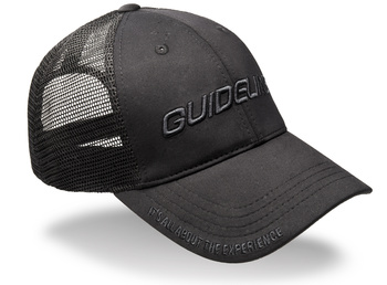 Guideline Keps Trucker Black