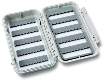 C&F Large 10-Row WP Fly Case (CF-3555)