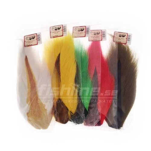 Bucktail - Ginger