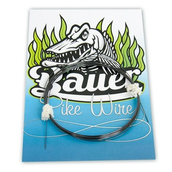 Bauer Pike Wire