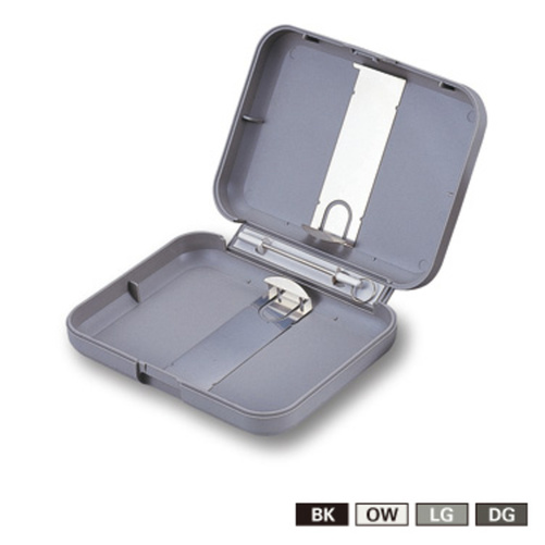 C&F Small System Case Black (FFS-1-BK)