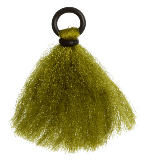 Loon Stealth Tip Topper Large - Dark Green