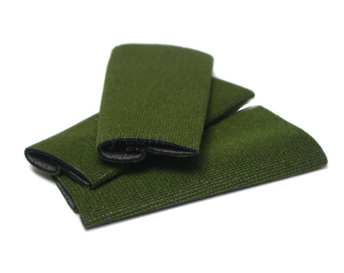 Tiemco Stripping Guard 3-pack - Olive