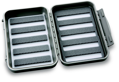 C&F Medium 10-Row WP Fly Case  (CF-2555)