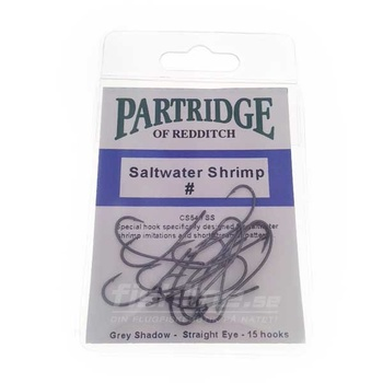 Partridge CS54 Saltwater Shrimp Krok