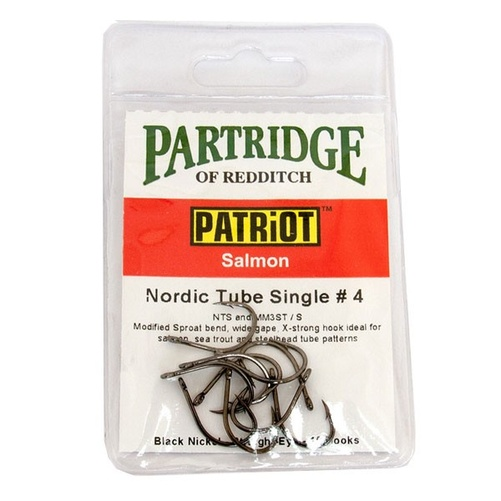 Partridge Nordic Tube Single - #6