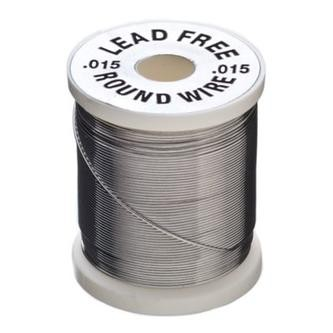 Round Leadfree Wire - 0,4 mm
