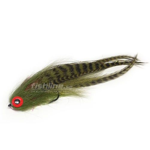 Bauer Pike Deveiver - Dirty Perch