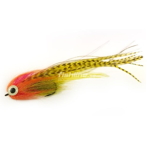 Bauer Pike Deveiver - Red Head
