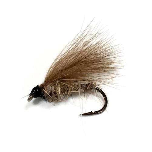 Emerger CDC Hare´s Ear Strl 14