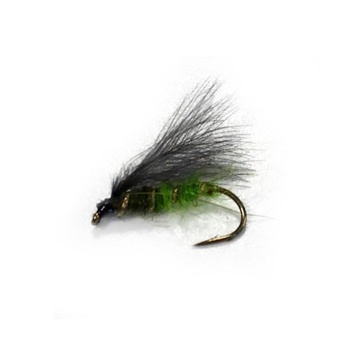 Emerger CDC Caddis Strl 14