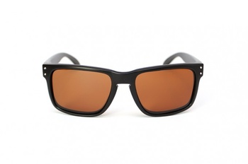 Fortis Bays Polarised Sunglasses Brown