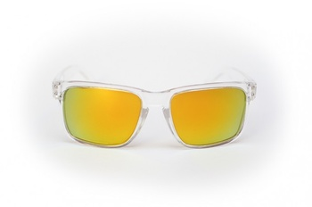 Fortis Bays Polarised Sunglasses Gold