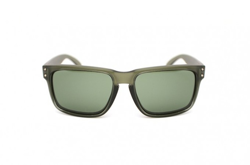 Fortis Bays Polarised Sunglasses Green