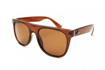 Fortis Flat Top Polarised Sunglasses