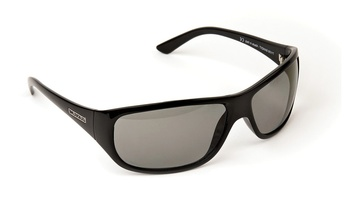 Guideline Bandit - Grey Lens & Black Frame