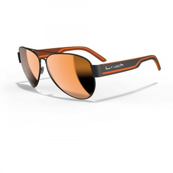 Leech Avatar Fire Premium+ Copper lens