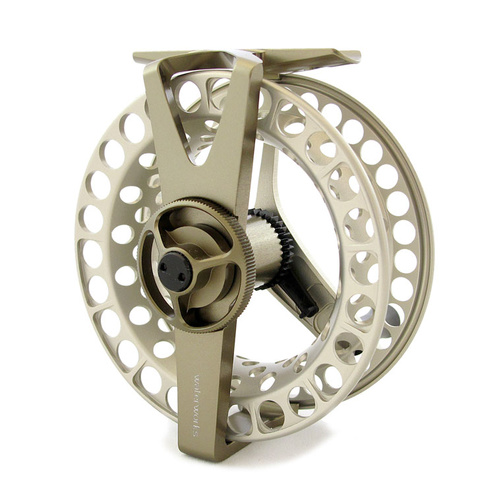 Lamson Force SL Series II Flugrulle - 1