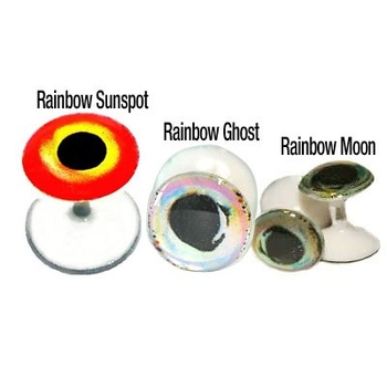 Lightweight Dumbell Rainbow Ghost