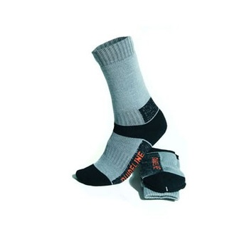 Guideline Enduro ullsockar 2-pack