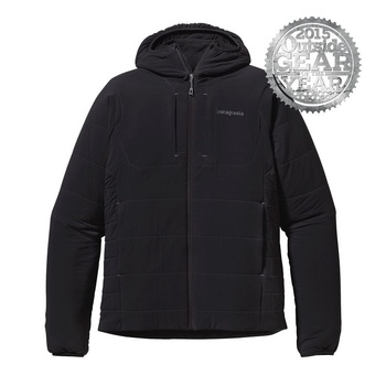 Patagonia Men's Nano-Air® Hoody Jacket Black