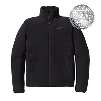 Patagonia Nano Air Jacka Black