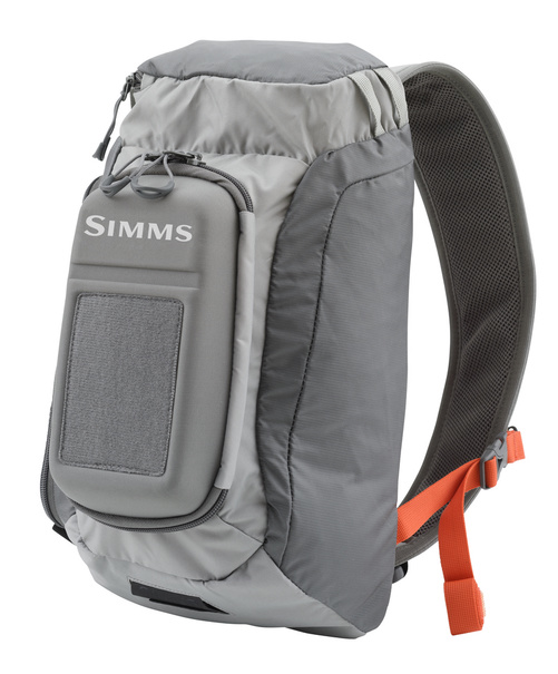 Simms Waypoints Sling Pack Small - Gunmetal