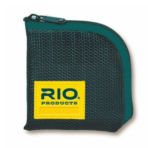 RIO Tips Wallet  For 15 ft Tips Blue Mesh