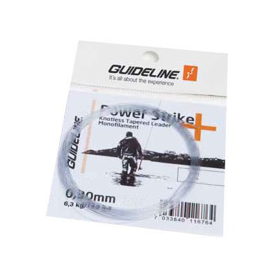 Guideline Power Strike 9ft Taperad Tafs - 0,29
