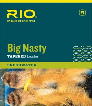 RIO Big Nasty Tafs 6ft