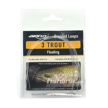 Airflo Braided Loops Flyt #2-9