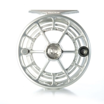 Ross Reels Evolution R Platinum