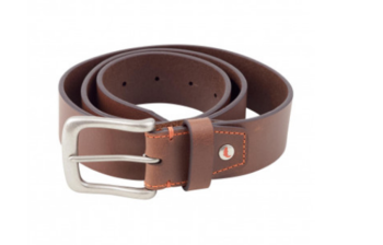 Simms Gallatin Belt Coffee L/XL