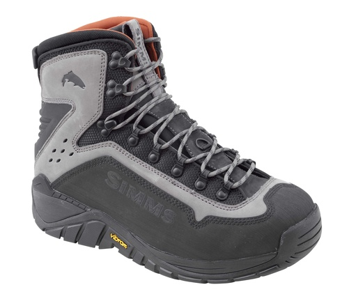 Simms G3 Guide Vadarsko Steel Grey - 7/40