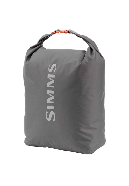 Simms Dry Creek Dry Bag Medium - Anvil