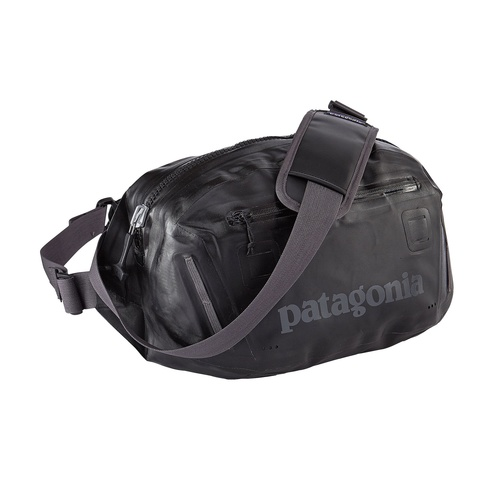 Patagonia Stormsurge Hip Pack - Black