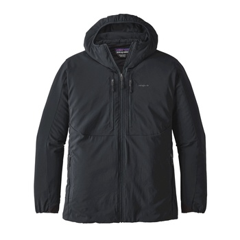 Patagonia Men's Tough Puff Hoody Black
