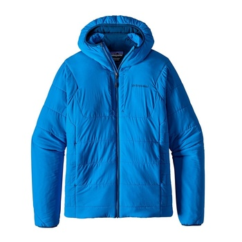 Patagonia Men's Nano-Air® Hoody Jacket Andes Blue