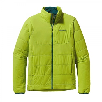 Patagonia Men's Nano-Air® Jacket Green