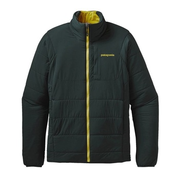 Patagonia Men's Nano Air® Jacket Carbon