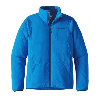Patagonia Men's Nano Air® Jacket Big Sur Blue