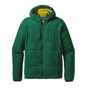 Patagonia Men's Nano-Air® Hoody Jacket Legend Green