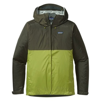 Patagonia M's Torrentshell Jacket Forest/Green